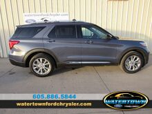 2021_Ford_Explorer_Limited_ Watertown SD