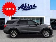 2021 Ford Explorer Limited Winder GA