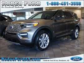 2021_Ford_Explorer_Platinum_ Phoenix AZ