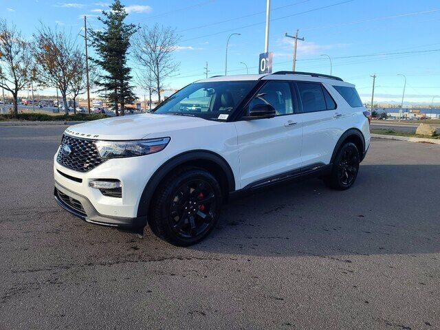 2021 Ford Explorer ST - INCOMING UNIT - CALL US TODAY TO RESERVE!! Calgary AB