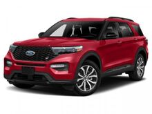 2021_Ford_Explorer_ST 4X4_ Kansas City MO