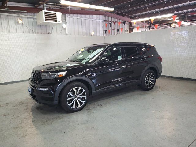 2021 Ford Explorer ST Oroville CA