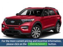 2021_Ford_Explorer_ST_ Sault Sainte Marie ON