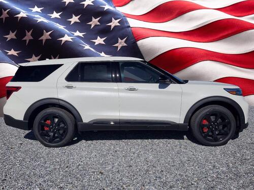 2021 Ford Explorer ST Tampa FL