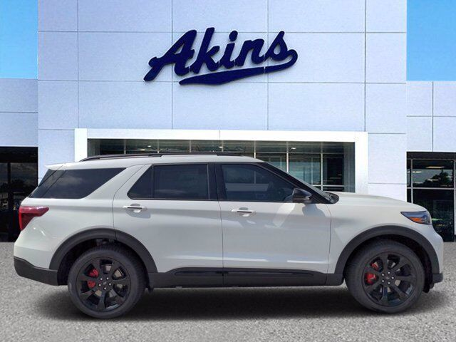 2021 Ford Explorer ST Winder GA