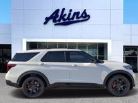 Ford Explorer ST 2021