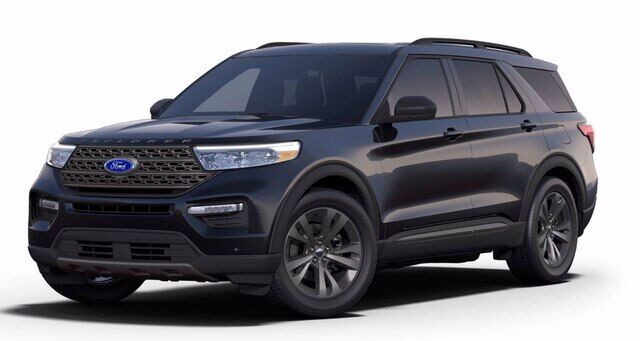 2021 Ford Explorer XLT - COMING SOON - RESERVE NOW Calgary AB