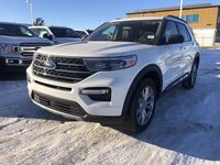 2021 Ford Explorer XLT - DEMO BONUS INCL WINTER TIRES