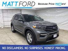 2021_Ford_Explorer_XLT 4X4_ Kansas City MO