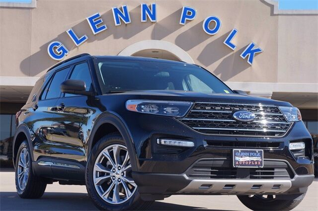 2021 Ford Explorer XLT Gainsville TX