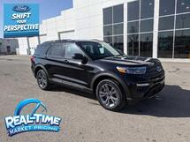 2021 Ford Explorer XLT High Package