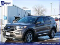2021 Ford Explorer XLT Owatonna MN
