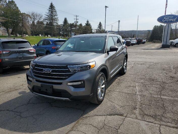 2021 Ford Explorer XLT Owego NY