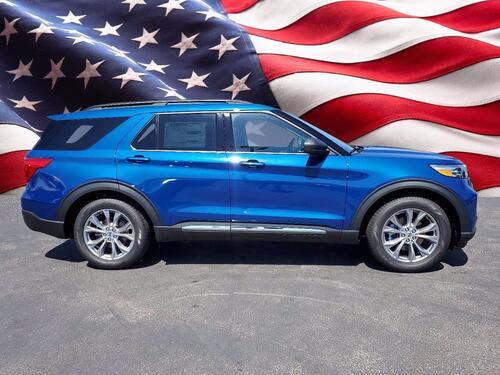 2021 Ford Explorer XLT Tampa FL