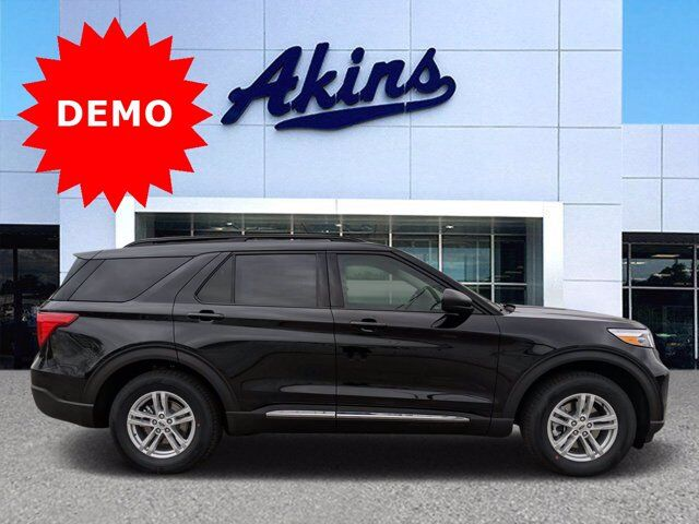 2021 Ford Explorer XLT Winder GA