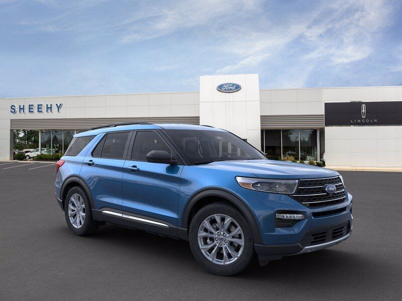2021 Ford Explorer XLT Gaithersburg MD