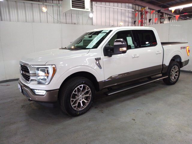 2021 Ford F-150  Oroville CA