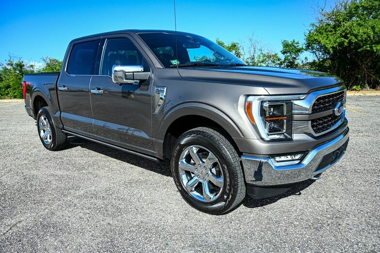 2021 Ford F-150 King Ranch Arecibo PR