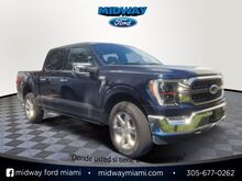 2021_Ford_F-150_King Ranch_ Miami FL