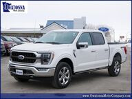 2021 Ford F-150 King Ranch Owatonna MN