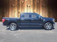 Ford F-150 King Ranch 2021