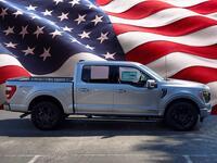Ford F-150 LARIAT 2021