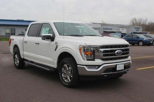 2021 Ford F-150 LARIAT Washington MO