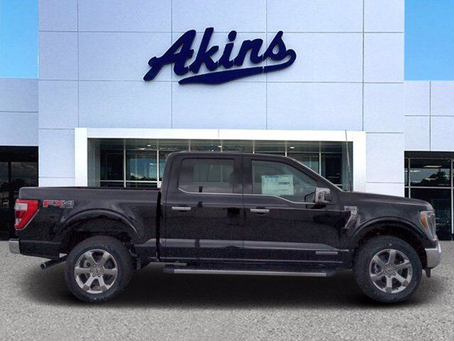2021 Ford F-150 LARIAT Winder GA