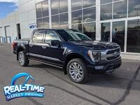 Ford F-150 Limited 2021