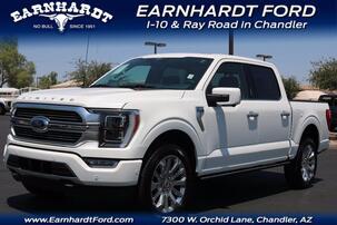 2021_Ford_F-150_Limited_ Phoenix AZ