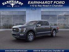Ford F-150 Platinum 2021