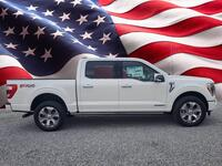 Ford F-150 Platinum 2021