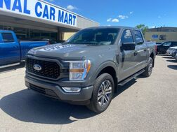 2021_Ford_F-150 SuperCrew_XL STX 4WD_ Cleveland OH