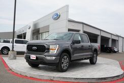 2021_Ford_F-150_XL_  TX