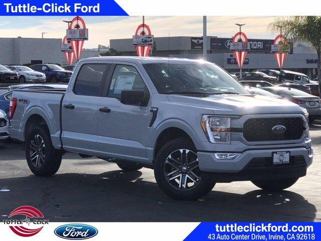 2021 Ford F-150 XL Irvine CA