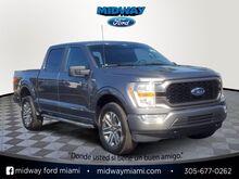 2021_Ford_F-150_XL_ Miami FL
