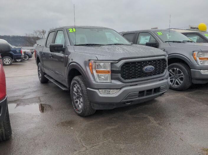 2021 Ford F-150 XL Owego NY