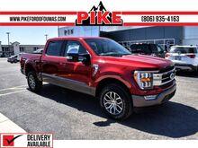 2021_Ford_F-150_XL_ Pampa TX