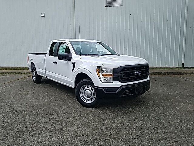 2021 Ford F-150 XL Richmond VA