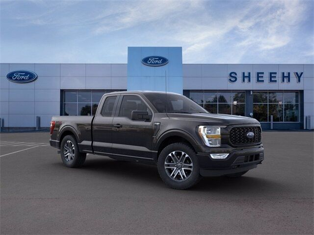 2021 Ford F-150 XL Warrenton VA