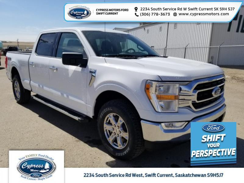2021 Ford F-150 XLT  - XTR Package - $379 B/W Swift Current SK