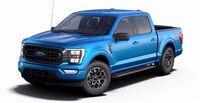 2021 Ford F-150 XLT- COMING SOON-RESERVE NOW