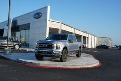 2021_Ford_F-150_XLT_ Brownsville TX