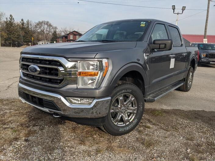 2021 Ford F-150 XLT Essex ON