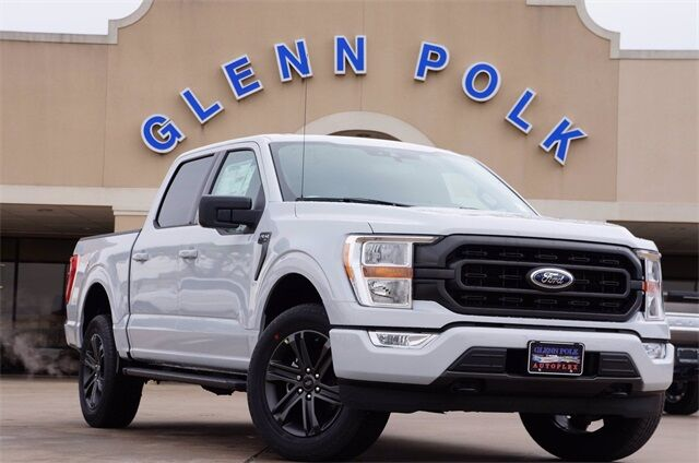 2021 Ford F-150 XLT Gainesville TX