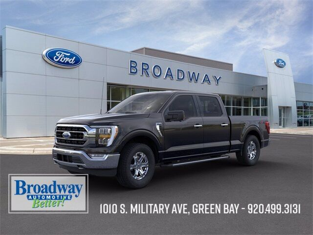 2021 Ford F-150 XLT Green Bay WI