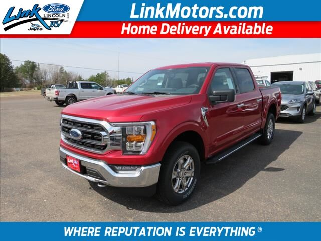 2021 Ford F-150 XLT Minong WI