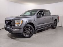 2021_Ford_F-150_XLT_ Raleigh NC