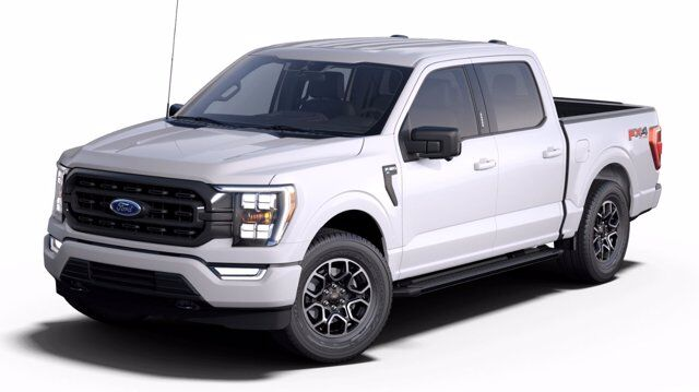 2021 Ford F-150 XLT SPORT - COMING SOON - RESERVE NOW Calgary AB