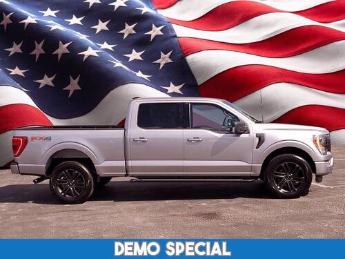 2021 Ford F-150 XLT Tampa FL